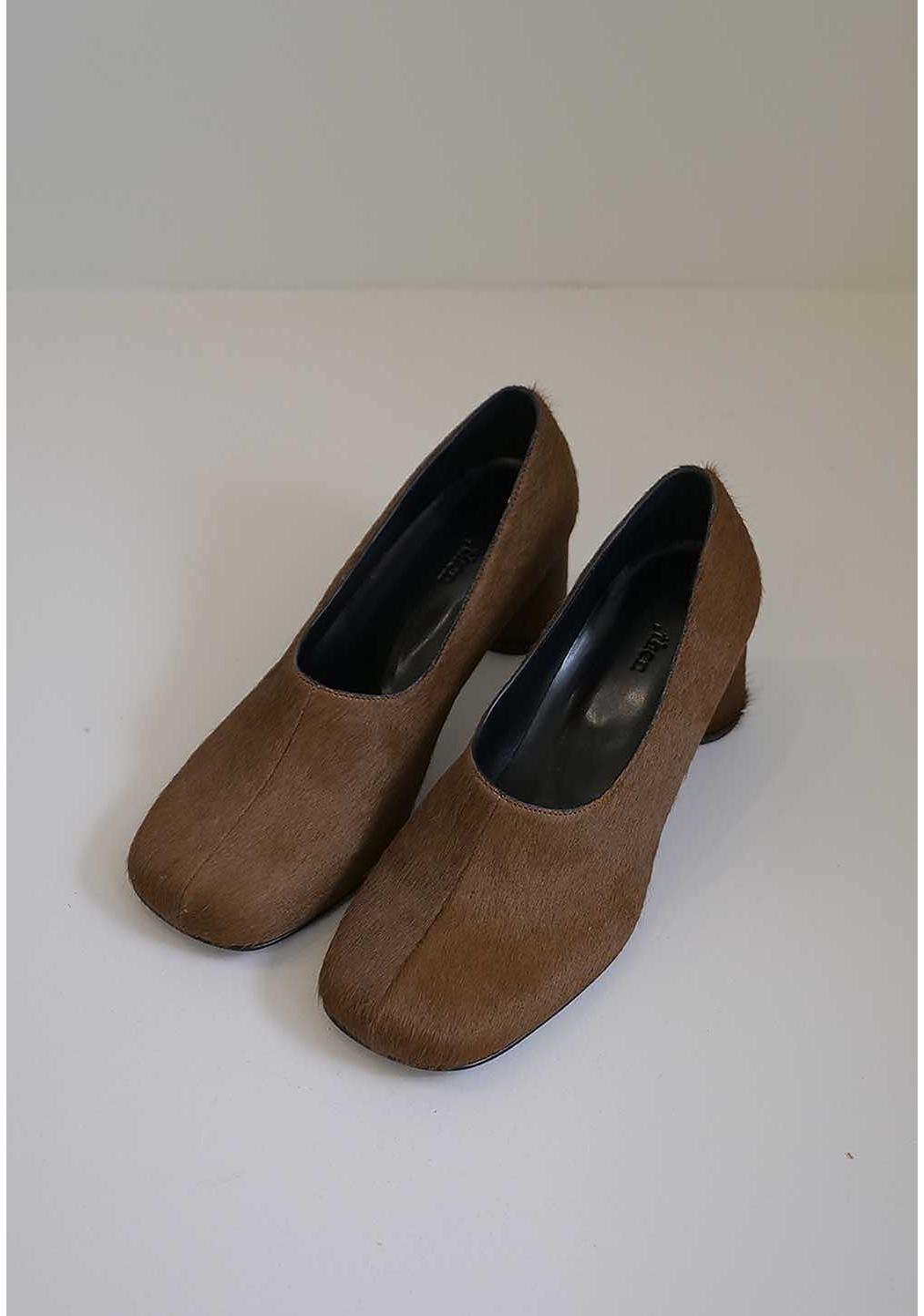 신발 브라운 색상 이미지-S3L15