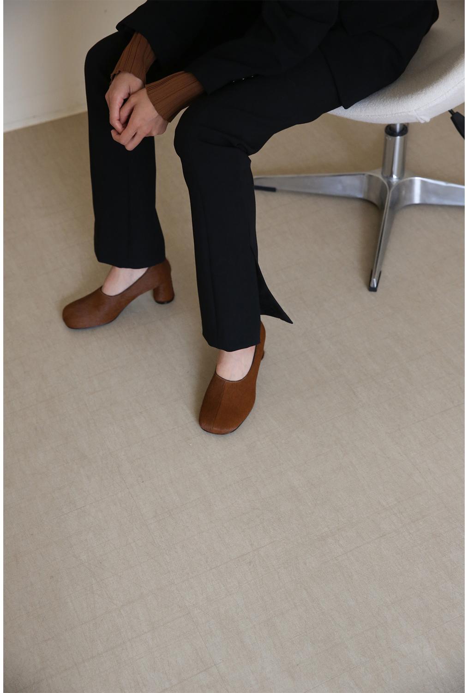 신발 모델 착용 이미지-S5L15